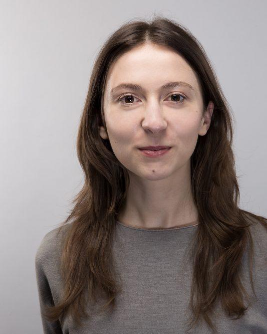 Martha Poggioli