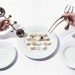 Dingyue Cao-Soundable Cutlery